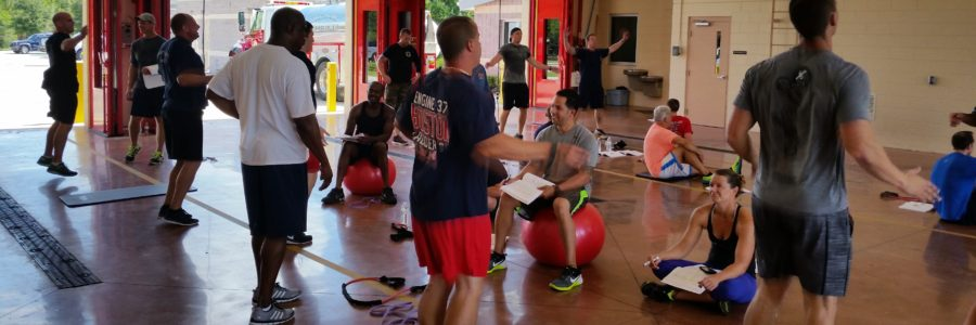 PFT Certification – Level 1