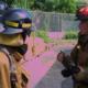 Knees, back, shoulders…Not just a fireground problem
