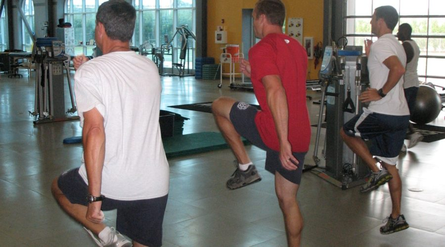Emphasize Movement to Make Exercise Matter!
