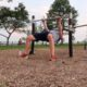19 Minute Bodyweight Workout – Improve Control of Knees, Back and Shoulders!